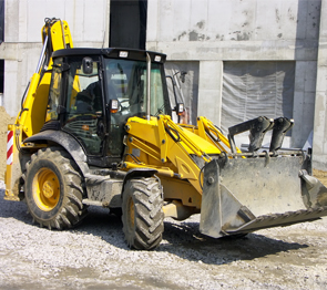Loader Backhoe Train the Trainer and Operator Programs
