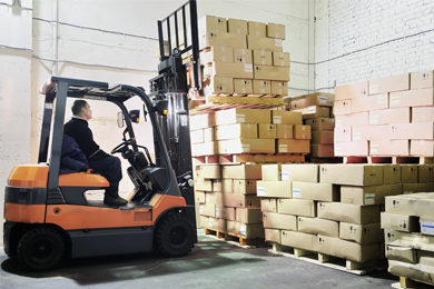 Forklifts Train the Trainer Program
